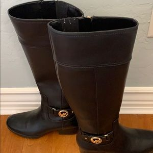 Tall Michael Kors boot